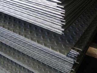 Structural Steel & Engineering Materials